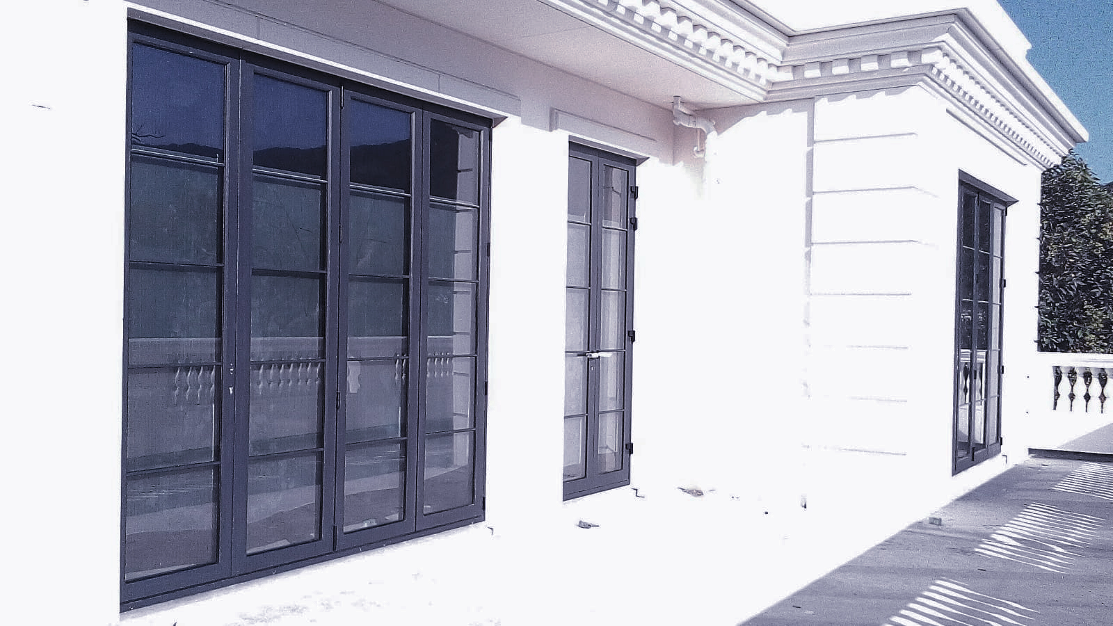 JS - Aluminium Windows in Hong Kong 香港優質鋁窗公司 – Aliplast - Fan Kam Road 粉錦公路