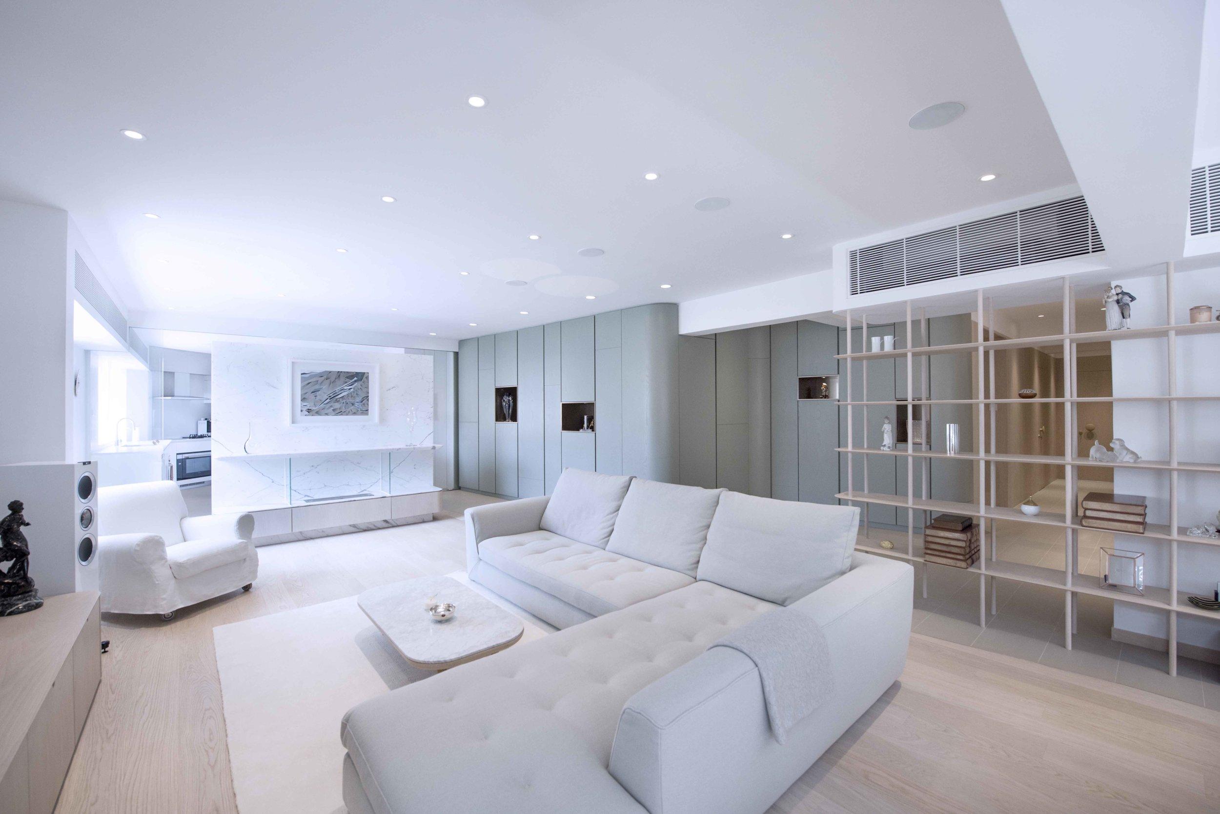 JS - Aluminium Windows in Hong Kong 香港優質鋁窗公司 – Aliplast - Fontana Garden豪園