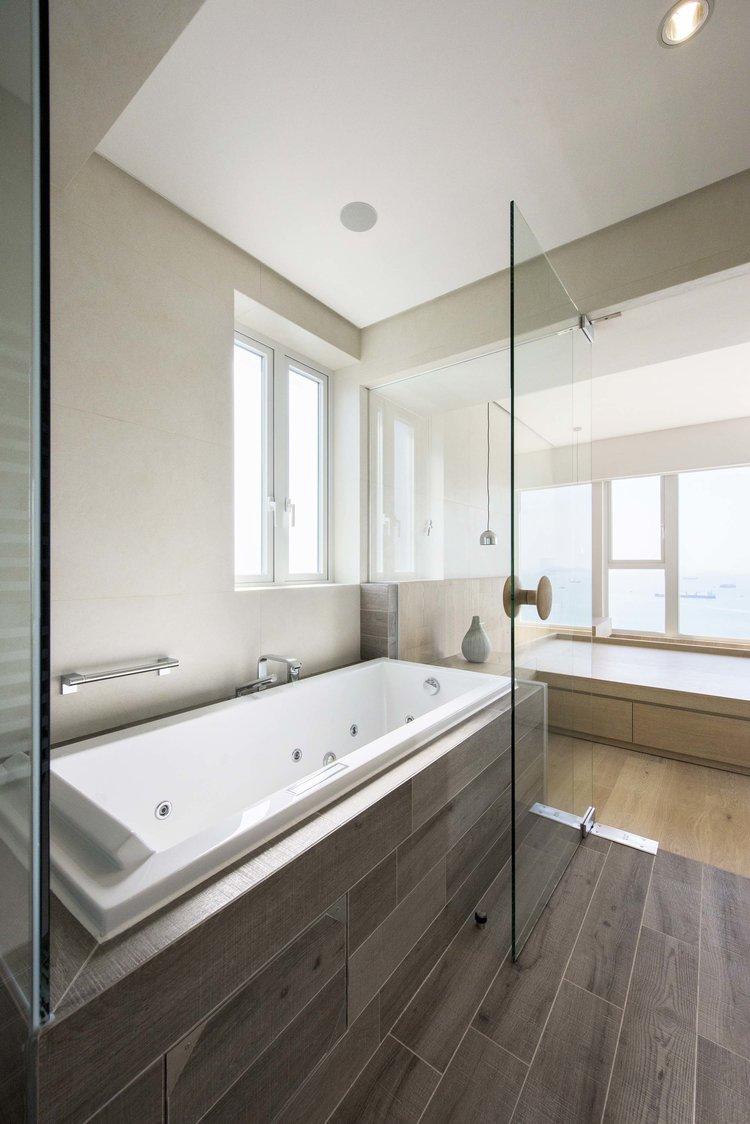 JS - Aluminium Windows in Hong Kong 香港優質鋁窗公司 – Aliplast - Cape Mansion 翠海別墅