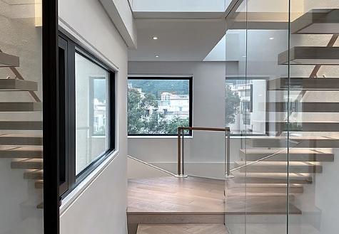 JS - Aluminium Windows in Hong Kong 香港優質鋁窗公司 – Aliplast - Baguio Villa碧瑤灣