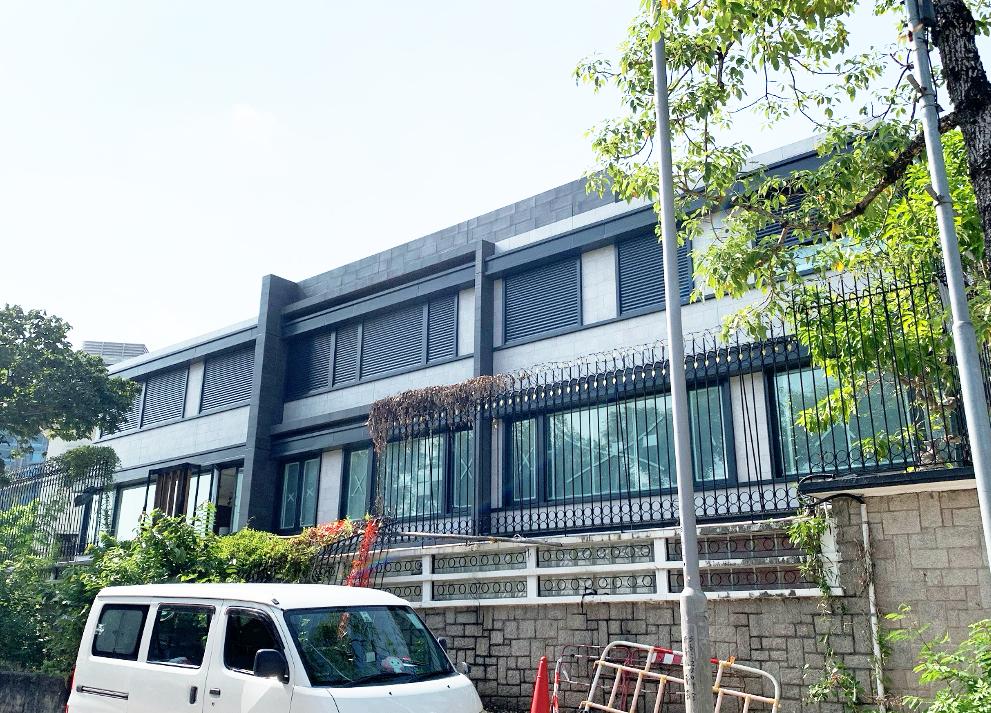 JS - Aluminium Windows in Hong Kong 香港優質鋁窗公司 – Alulux - Beacon Hill Road畢架山道