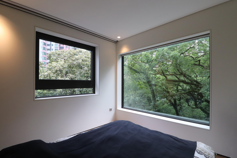 JS - Aluminium Windows in Hong Kong 香港優質鋁窗公司 – Aliplast Hoover Mansion豪華大廈