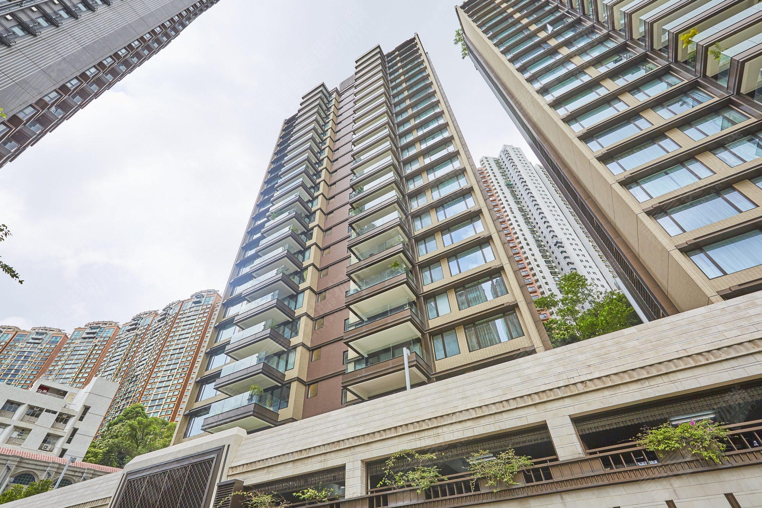 JS - Aluminium Windows in Hong Kong 香港優質鋁窗公司 – Aliplast - Ventris Road 雲地利道