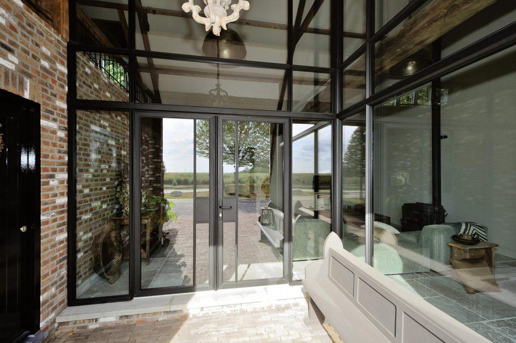 JS - Aluminium Windows in Hong Kong 香港優質鋁窗公司 - Aliplast