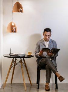 Esmond Pat, Window Expert & Founder of JS - Aluminium Windows in Hong Kong (香港優質鋁窗公司) 創辦人兼鋁窗專家