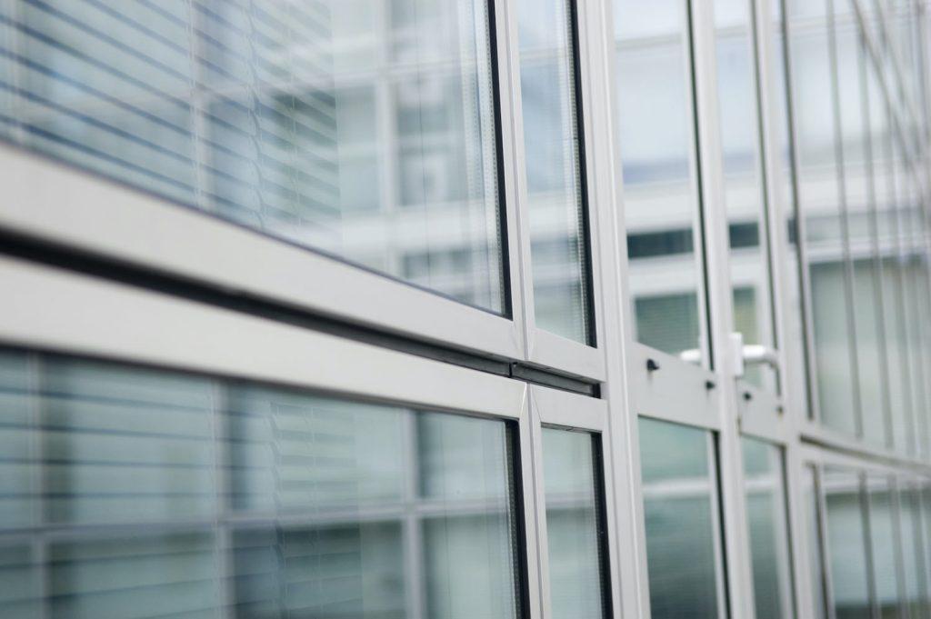 JS - Aluminium Windows in Hong Kong 高級歐洲鋁窗代理