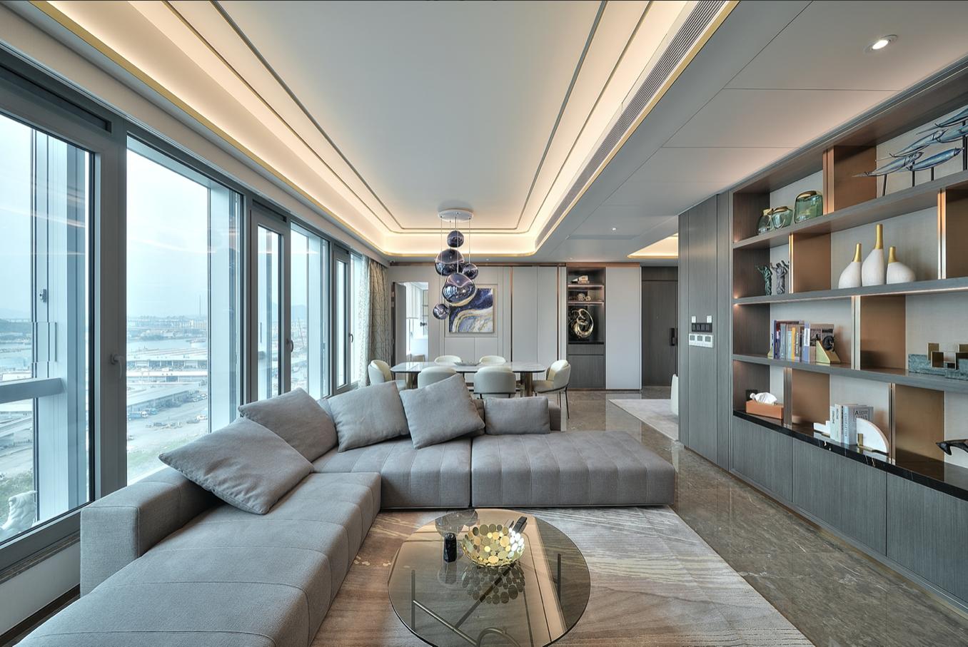 JS - Aluminium Windows in Hong Kong 香港優質鋁窗公司 – Aliplast - Cullinan-West