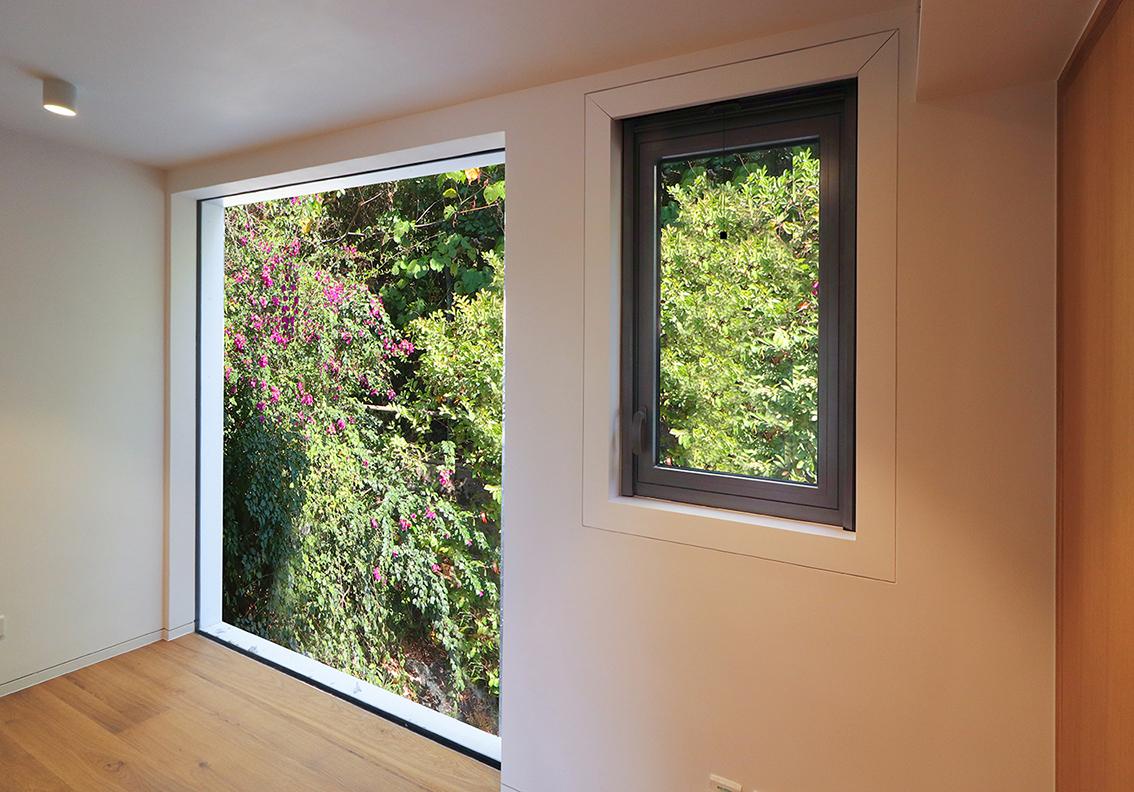 JSWindow-SaiKung-Aliplast-Windows-Door-Insect-Screen-訂制鋁窗-玻璃趟門-蚊網